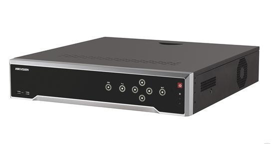 Hikvision Digital Technology DS-7732NI-K4/16P Videoregistratore di rete (NVR) 1.5U Nero