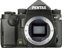 Pentax KP + 18-135 mm Kit fotocamere SLR 24,35 MP CMOS 6016 x 4000 Pixel Nero