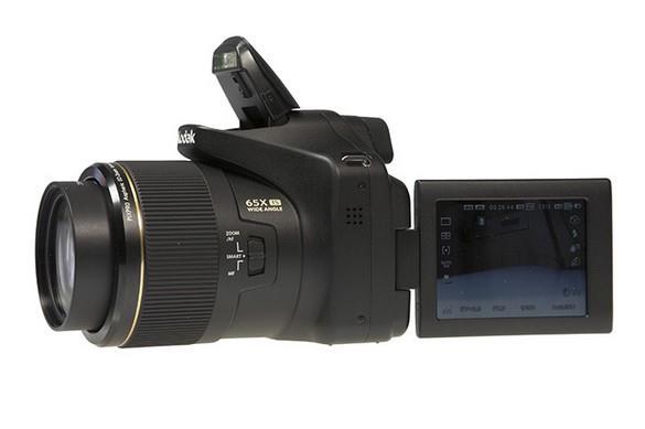 Kodak PIXPRO AZ651 Fotocamera Bridge 20,68 MP 1/2.3