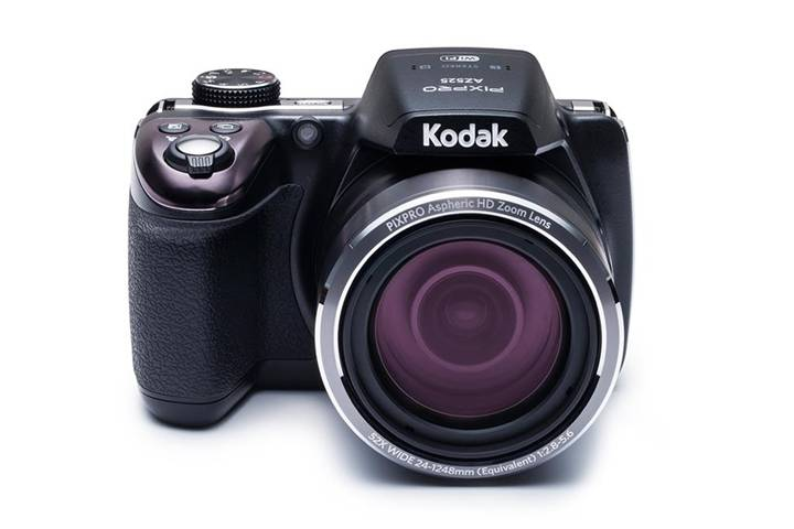 Kodak PIXPRO AZ525 fotocamera digitale Fotocamera Bridge 16,35 MP 1/2.3