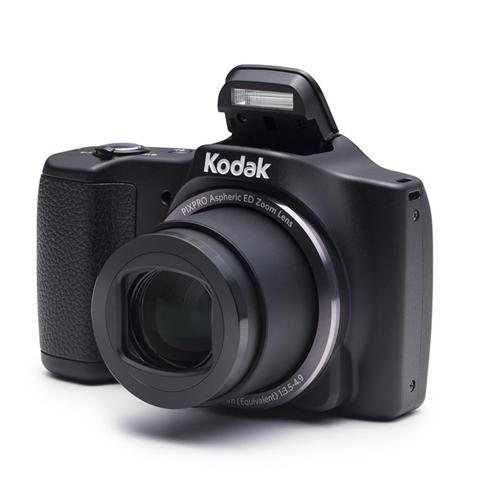 Kodak Fotocamera compatta Kodak PIXPRO FZ20116MP 1/2.3