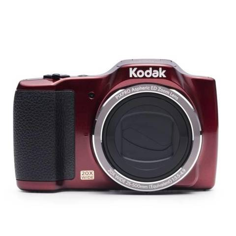 Kodak PIXPRO FZ201 Fotocamera compatta 16 MP 1/2.3