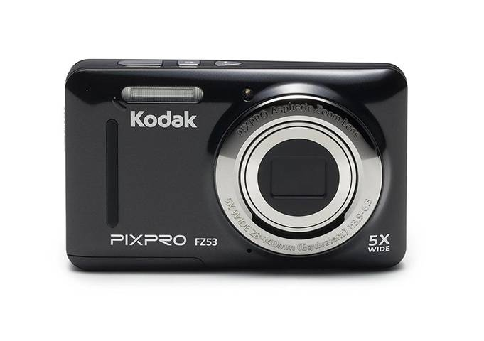 Kodak PIXPRO FZ53 Fotocamera compatta 16 MP 1/2.3