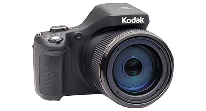 Kodak PIXPRO AZ901 MILC 20,68 MP CMOS 5184 x 3888 Pixel 1/2.3