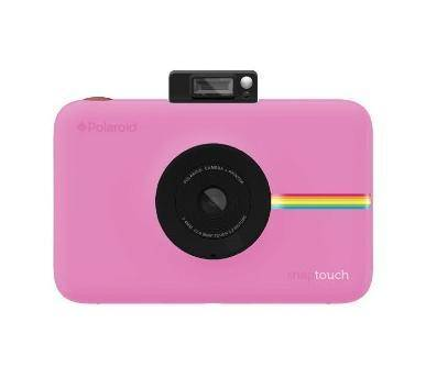Polaroid Snap Touch 50.8 x 76.2mm Rosa fotocamera a stampa istantanea