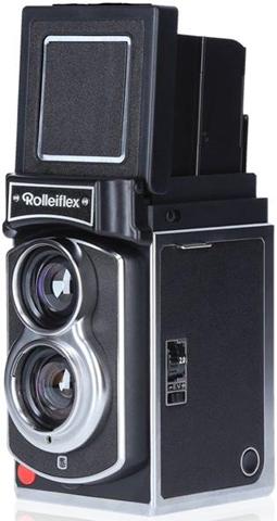 Rollei 10850 fotocamera a stampa istantanea Nero