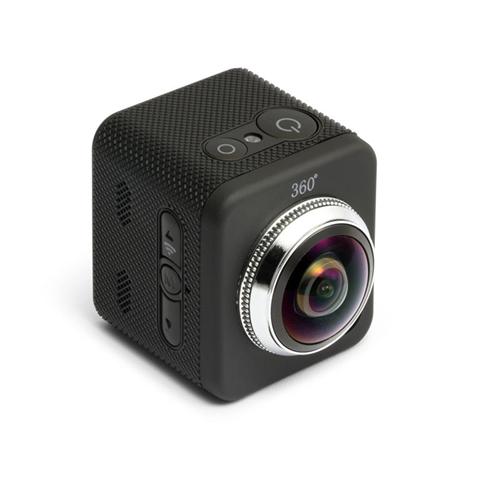 Technaxx TX-96 fotocamera per sport d'azione Full HD CMOS 3 MP 25.4 / 3 mm (1 / 3