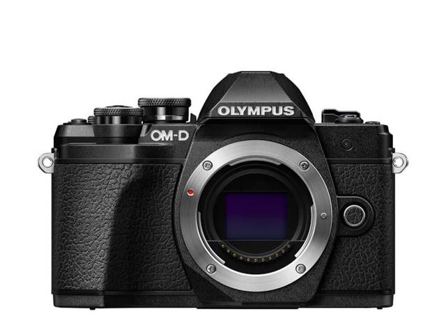 Olympus OM-D E-M10 Mark III Corpo MILC 16,1 MP 4/3