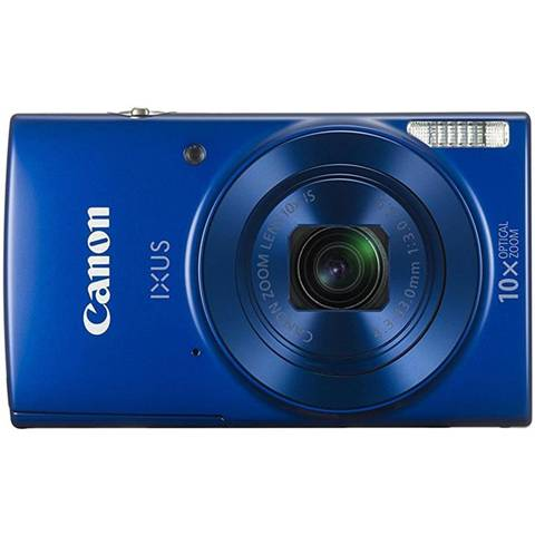 Canon Fotocamera compatta Canon Digital IXUS 190 20MP 1/2.3