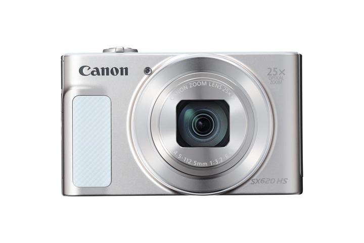 Canon PowerShot SX620 HS Fotocamera compatta 20.2MP 1/2.3