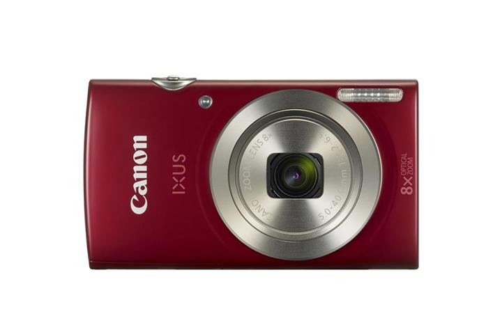 Canon Fotocamera compatta Canon Digital IXUS 18520MP 1/2.3