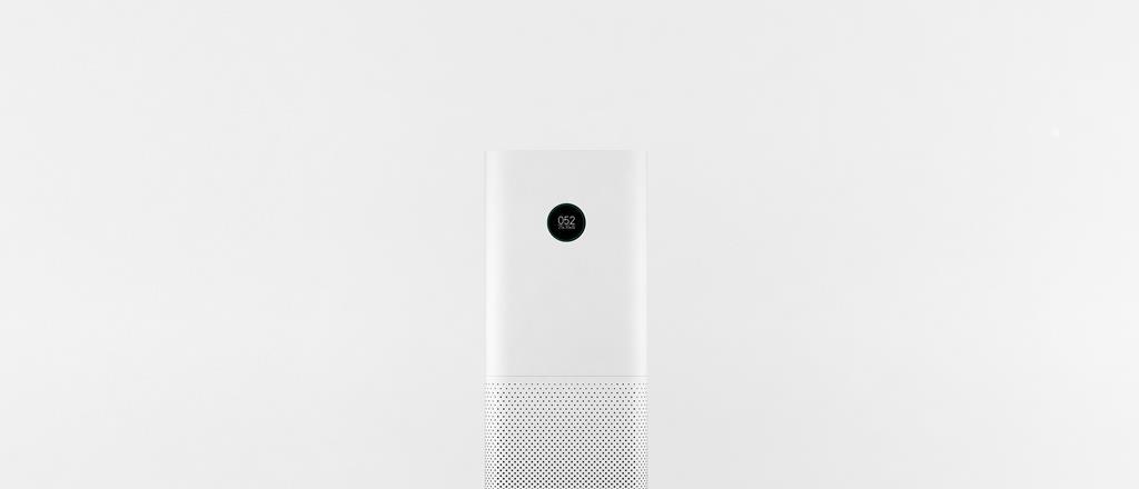 Xiaomi Mi Air Purifier Pro purificatore 60 m² Bianco 31 W