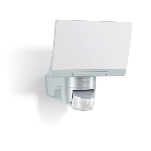 Steinel Riflettore per Esterno con Sensore XLED HOME 2 Z-WAVE Argento