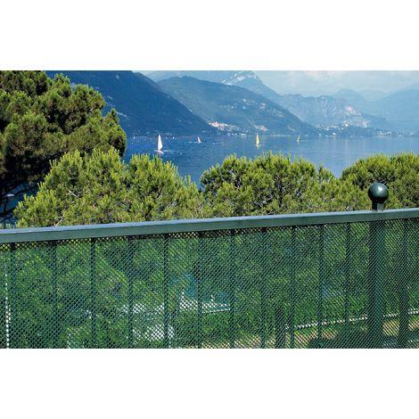 Rete Frangivento Airy Verde 1x5m Tenax Recinzione Giardino Casa