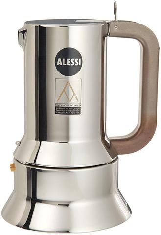 Alessi 9090/M 0.525L Acciaio inossidabile caffettiera French press