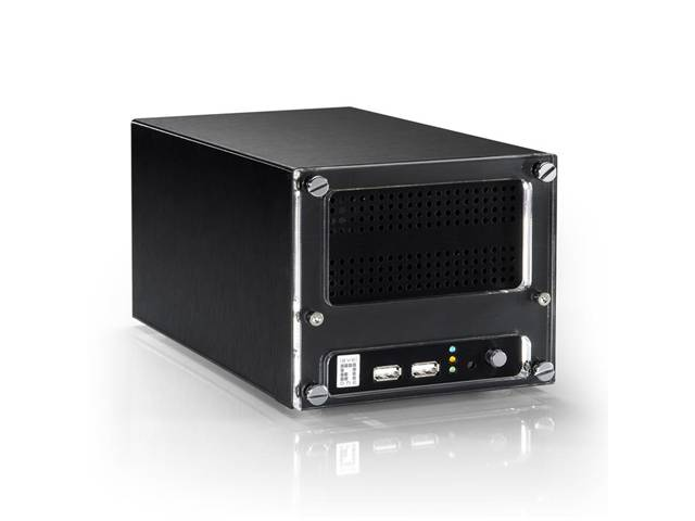 LevelOne NVR-1204 Videoregistratore di rete (NVR)