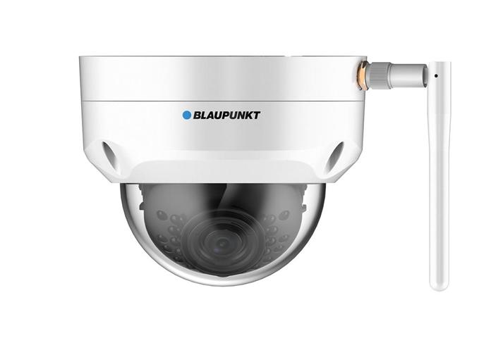 Blaupunkt VIO-D30 telecamera di sorveglianza Telecamera di sicurezza IP Esterno Cupola Soffitto 2304 x 1296 Pixel