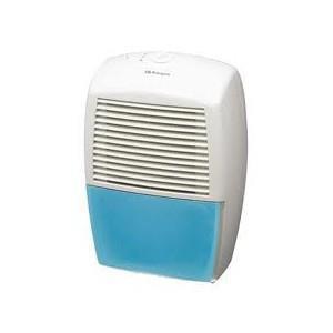 Orbegozo DH 1036 2,1 L 40 dB Blu, Bianco 220 W