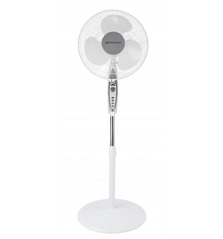 Orbegozo SF 0147 ventilatore Bianco