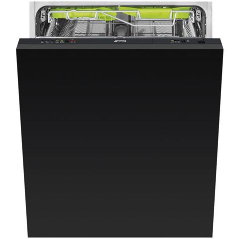 SMEG STE531 lavastoviglie A scomparsa totale 13 coperti A+