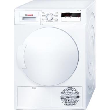 Bosch Maxx 4 WTH83008IT asciugatrice Libera installazione Caricamento frontale Bianco 8 kg A+