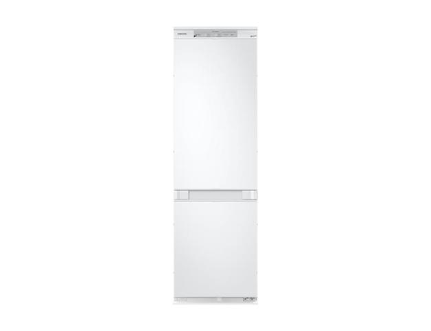 Samsung BRB260089WW frigorifero con congelatore Incasso Bianco 256 L A+++