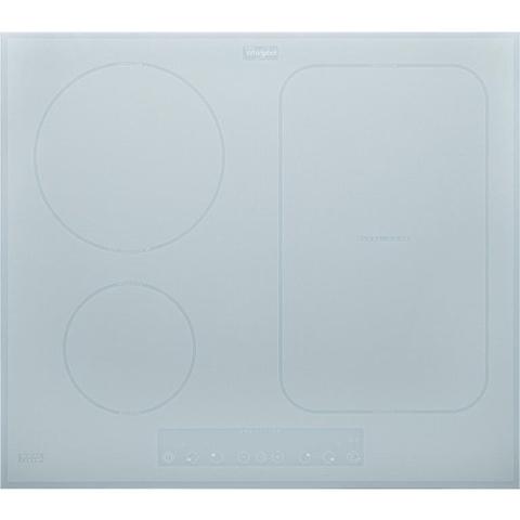 Whirlpool ACM 808/BA/WH piano cottura Bianco Da incasso A induzione 4 Fornello(i)
