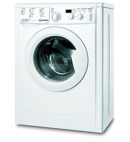 Indesit IWUD 41051 C ECO EU Lavatrice slim