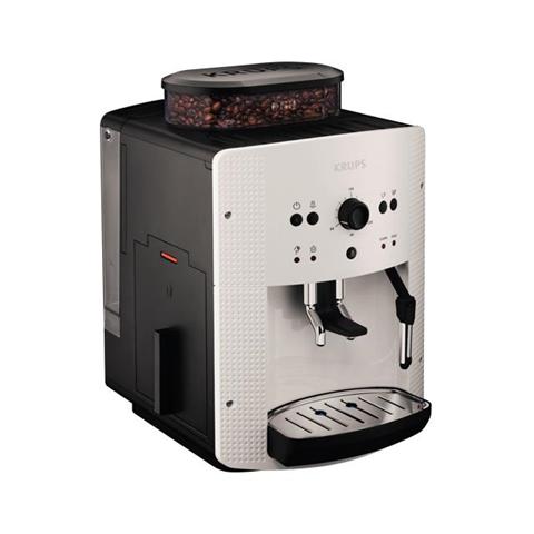 Krups EA8105 macchina per caffè Macchina per espresso 1,6 L Automatica