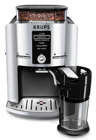 Krups EA 829E Countertop (placement) Macchina per espresso 1,7 L Automatica
