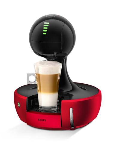 Krups KP350510 Macchina per caffè con capsule 0,8 L Semi-automatica