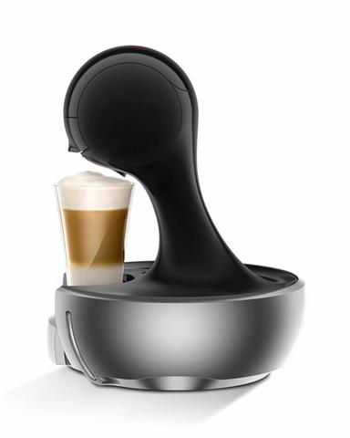 Krups Nescafé Dolce Gusto Drop KP350B Argento