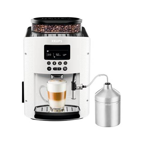 Krups EA 8161 Countertop (placement) Macchina per espresso 1,8 L Automatica