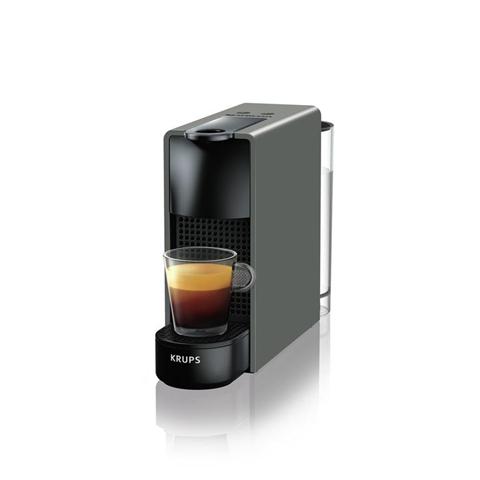 Krups Essenza Mini XN110B10 Macchina per caffè con capsule 0,6 L Manuale