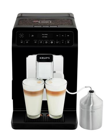 Krups Evidence EA8918 macchina per caffè Macchina per espresso 2,3 L Automatica