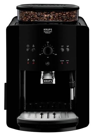 Krups Arabica EA8110 macchina per caffè Countertop (placement) Macchina per espresso 1,7 L Automatica