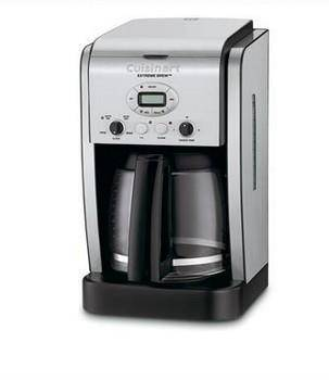 Cuisinart DCC2650E macchina per caffè Macchina da caffè con filtro 1,8 L Semi-automatica