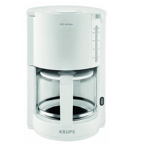 Krups F30901 macchina per caffè Macchina da caffè con filtro