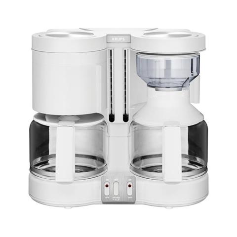 Krups KM 8501 Macchina da caffè con filtro Semi-automatica