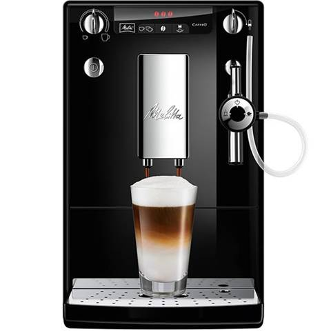 Melitta E957-101 Macchina per espresso 1,2 L