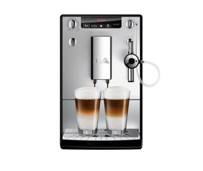 Melitta CAFFEO SOLO & Perfect Milk Macchina per espresso 1,2 L Automatica