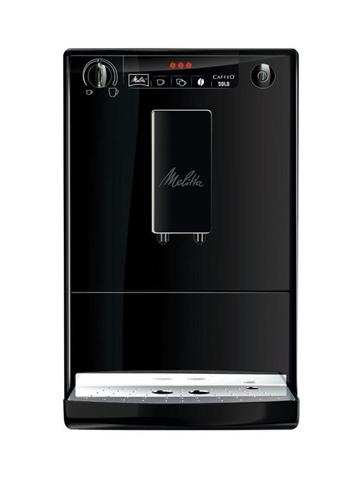 Melitta Caffeo Solo Macchina per espresso 1,2 L Automatica