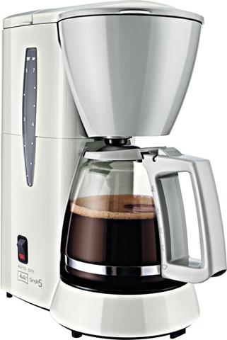 Melitta Single 5 Macchina da caffè con filtro