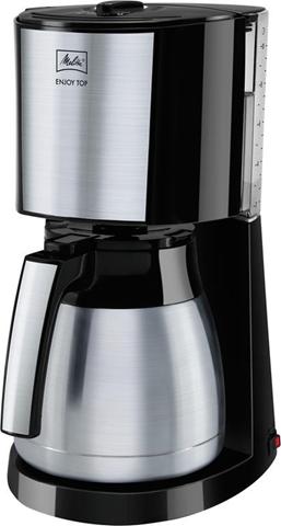 Melitta 1017-08 Macchina da caffè con filtro 1,2 L
