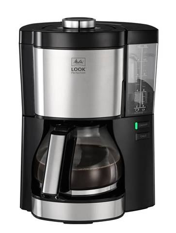 Melitta 6766589 macchina per caffè Macchina da caffè con filtro Automatica