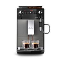 Melitta 6767843 macchina per caffè Macchina per espresso 1,5 L Automatica