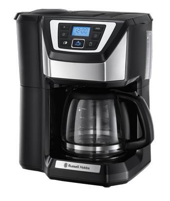 Russell Hobbs 22000-56 macchina per caffè Countertop (placement) Macchina da caffè con filtro Semi-automatica