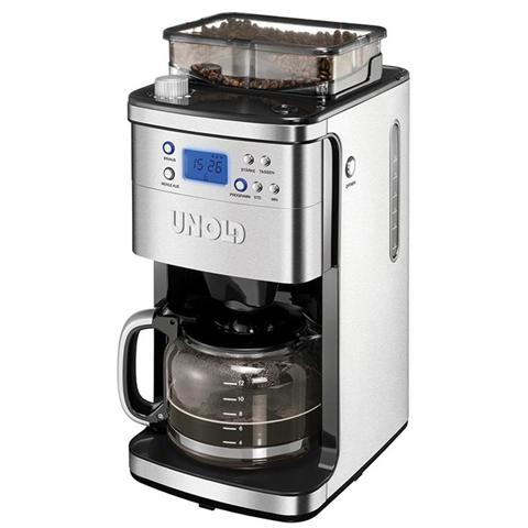 Unold 28736 Macchina da caffè con filtro 1,5 L Semi-automatica