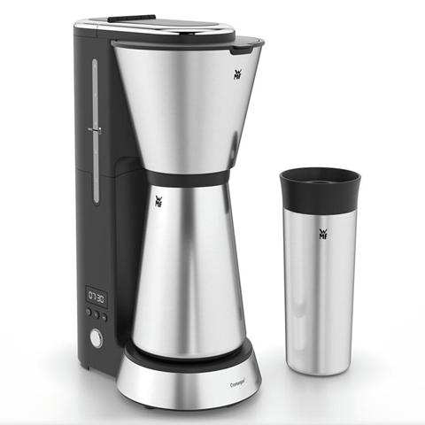 WMF KITCHENminis 04.1226.0011 macchina per caffè Macchina da caffè con filtro 0,625 L Semi-automatica