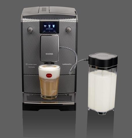 Nivona CafeRomatica 789 Macchina per espresso 2,2 L